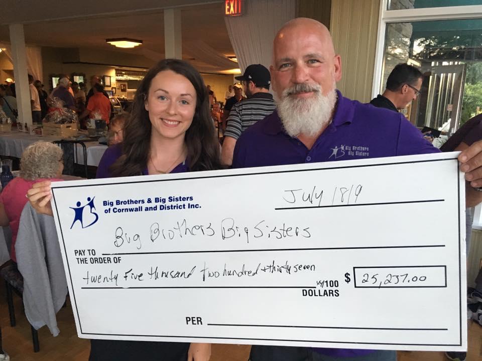 Golf For Kids' Sake raises $25,237