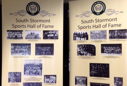 Nine new faces for South Stormont Sports Hall of Fame