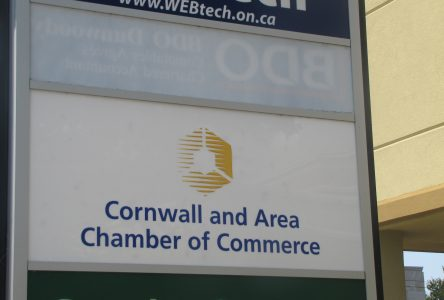 Chamber warns of scam in the area