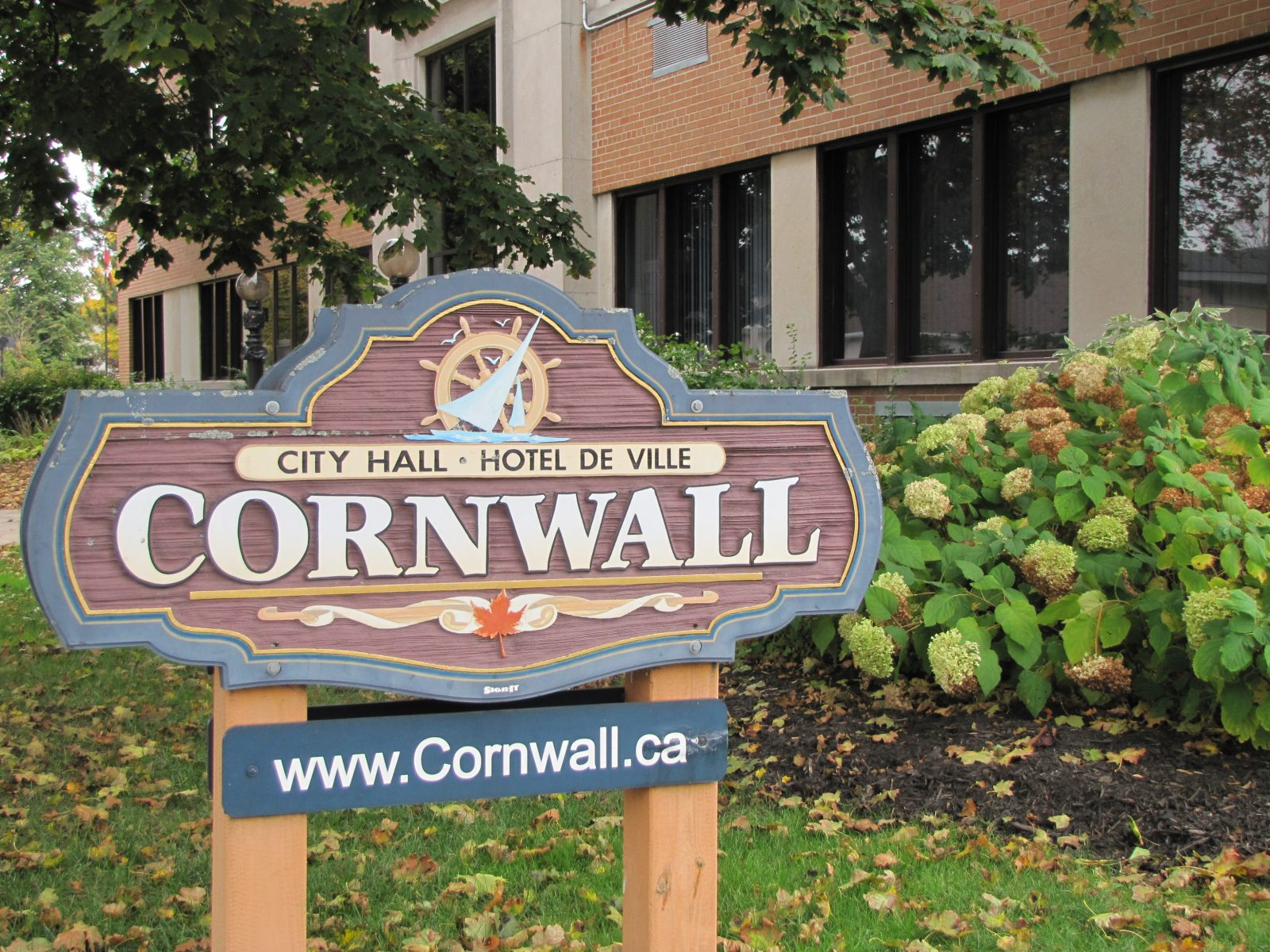 Cornwall weathering COVID-19 financial storm