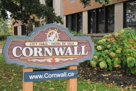 Open house to discuss Cornwall's future