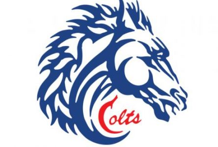 Colts win over the Grads
