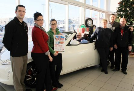 CORNWALL NISSAN: Keeping driver satisfaction in high gear