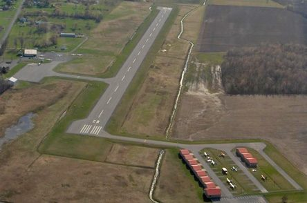 South Glengarry open to airport renegotiation