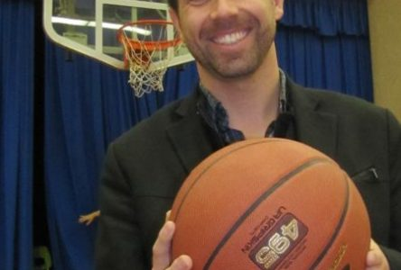 Former city resident no longer affiliated with Ottawa basketball team