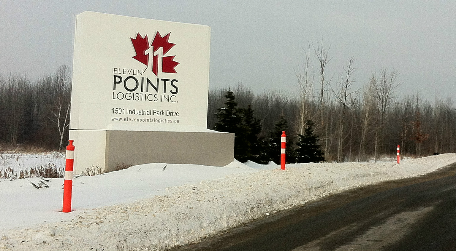 UPDATE: Cornwall Target distribution centre closing, rep confirms