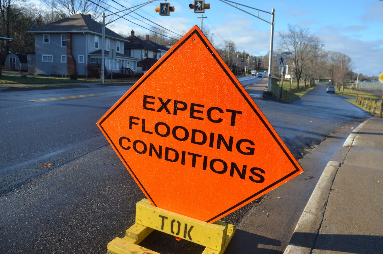 SNC warns of St. Lawrence River flooding