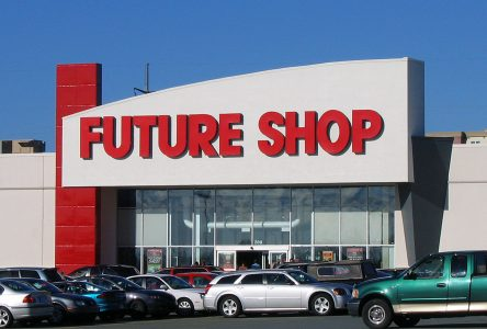 Future Shop still eyeing Cornwall