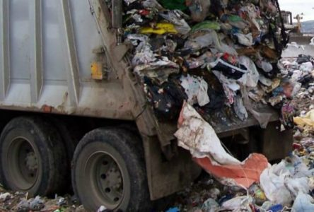 City facing steep costs for landfill closure