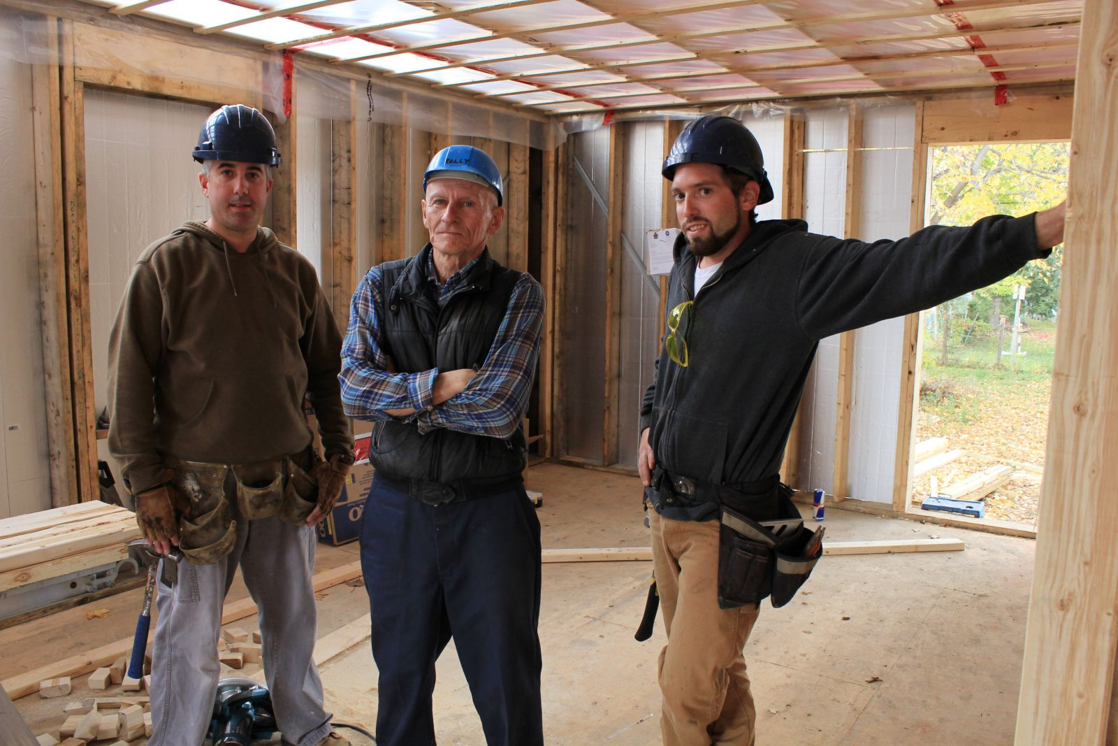 Low-income families can apply for home renovation grants