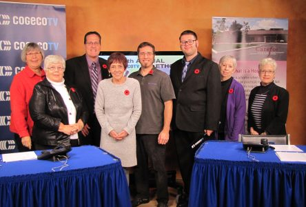 Hospice telethon this Saturday on YourTV