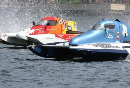 Hydroplane Regatta this weekend