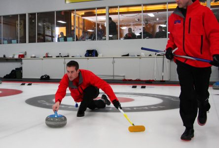 Who's-who in world curling in Cornwall for Shorty Jenkins Classic