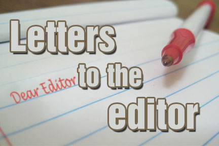 LETTER TO THE EDITOR: S.O.S MPP missing in SDSG