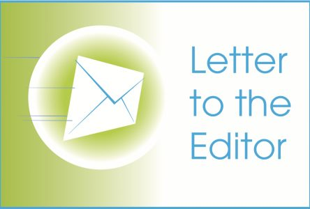 LETTER TO THE EDITOR: Real agenda