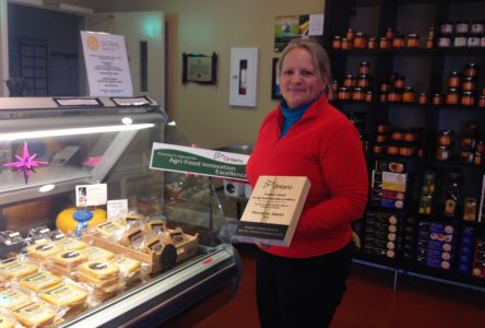 LOCAL FLAVOUR: Glengarry Cheesemaking tastes success again