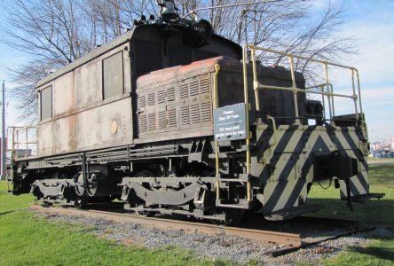Engine 17: A Sad Story of Neglect