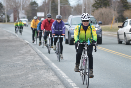 Cornwall named Bicycle Friendly Community