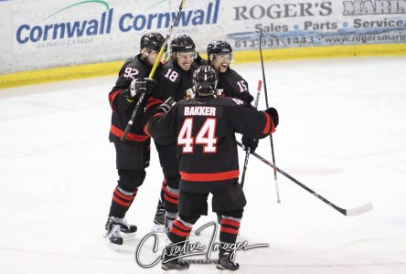 Streaking Nats victorious on home ice