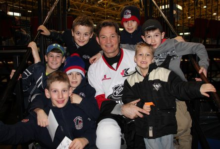 NHL Alumni tour comes to Cornwall later this month