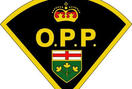 OPP POLICE REPORT