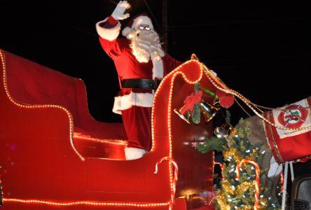 Seaway News Letters to Santa