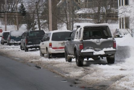 Cornwall winter parking restrictions go into effect this week