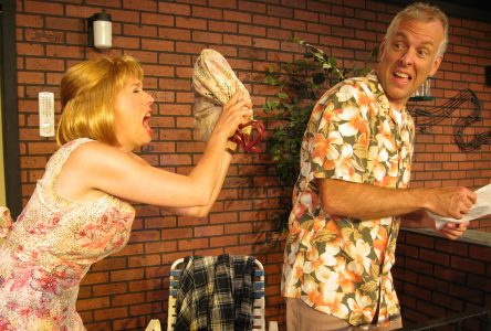 New show opens at Upper Canada Playhouse