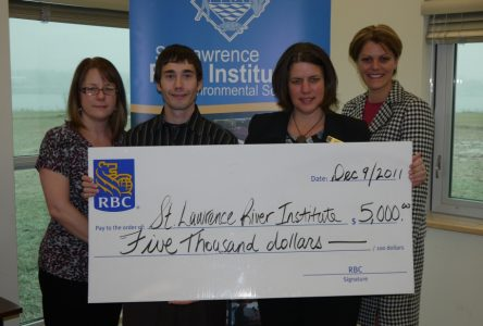 RBC Supports Eastern Ontario Children's Water Festival