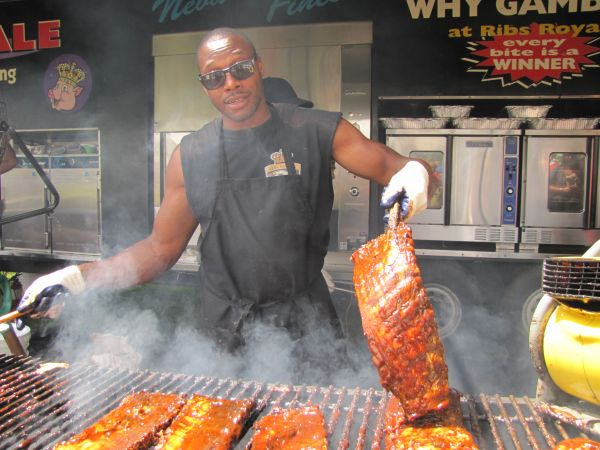 Council reconsiders Ribfest
