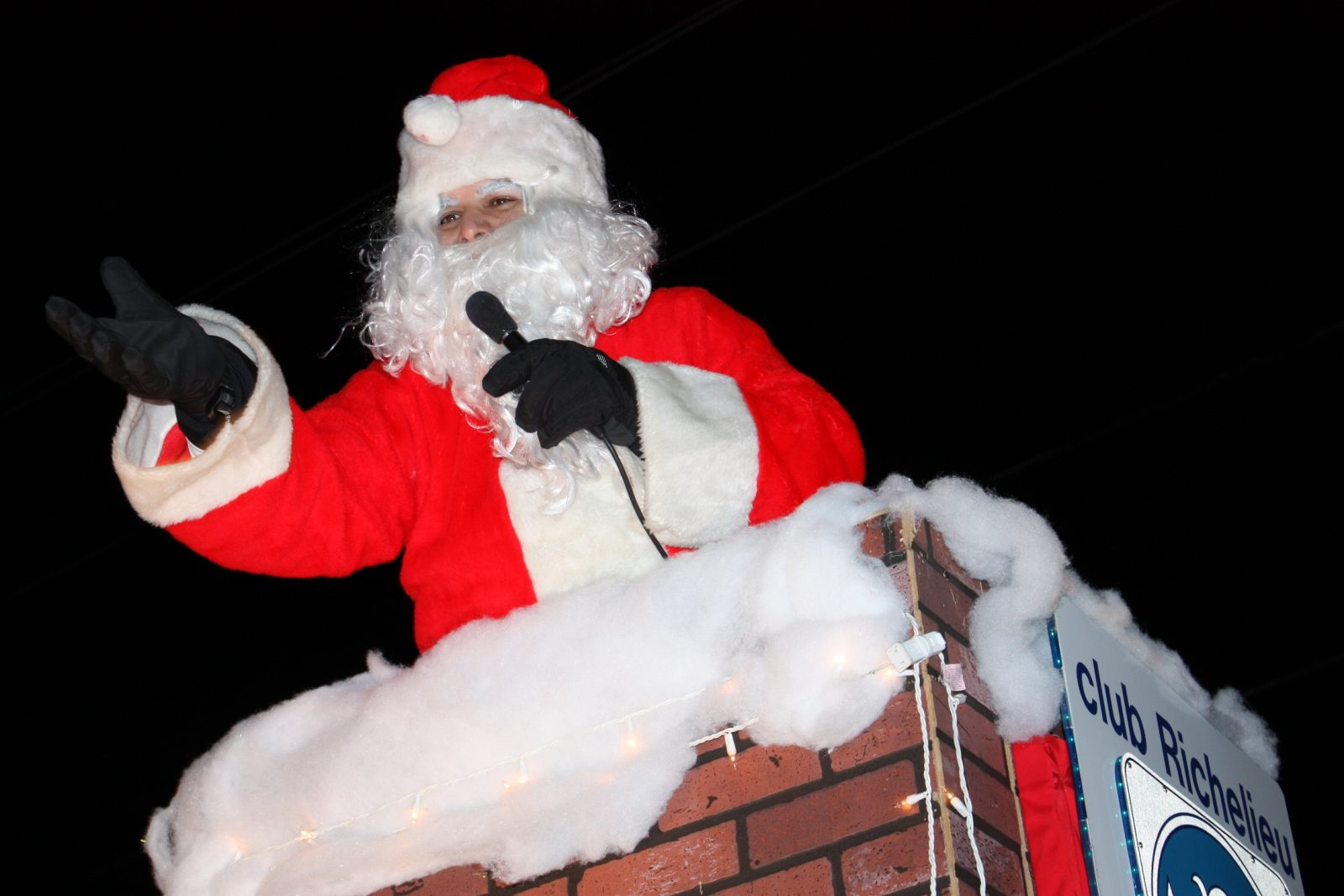 Bright Nights festival to return to Alexandria