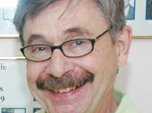 Long-time rural journalist Robin Morris passes away