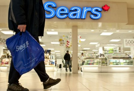Sears Cornwall to close