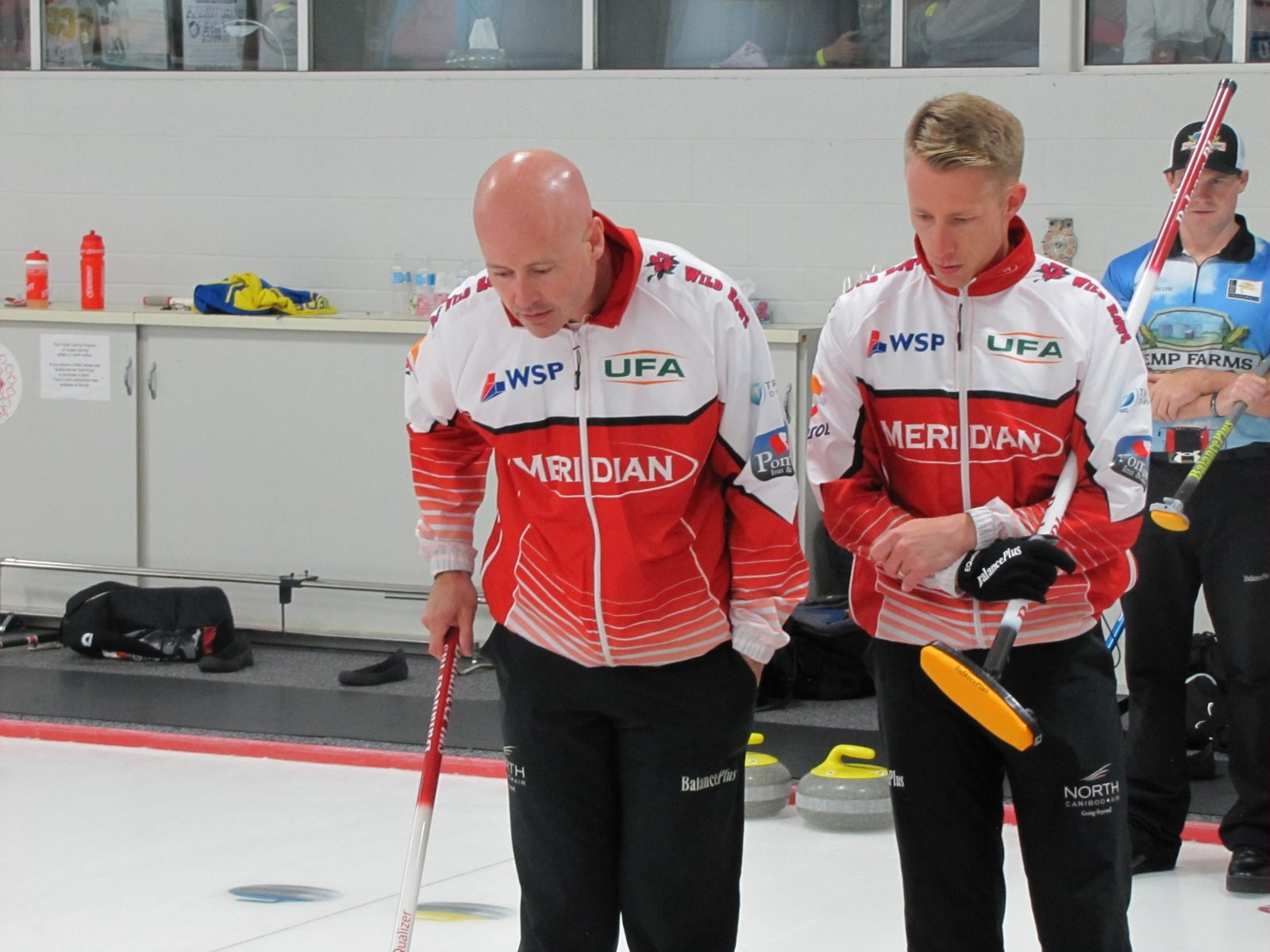 World Class Curling Returns to Cornwall