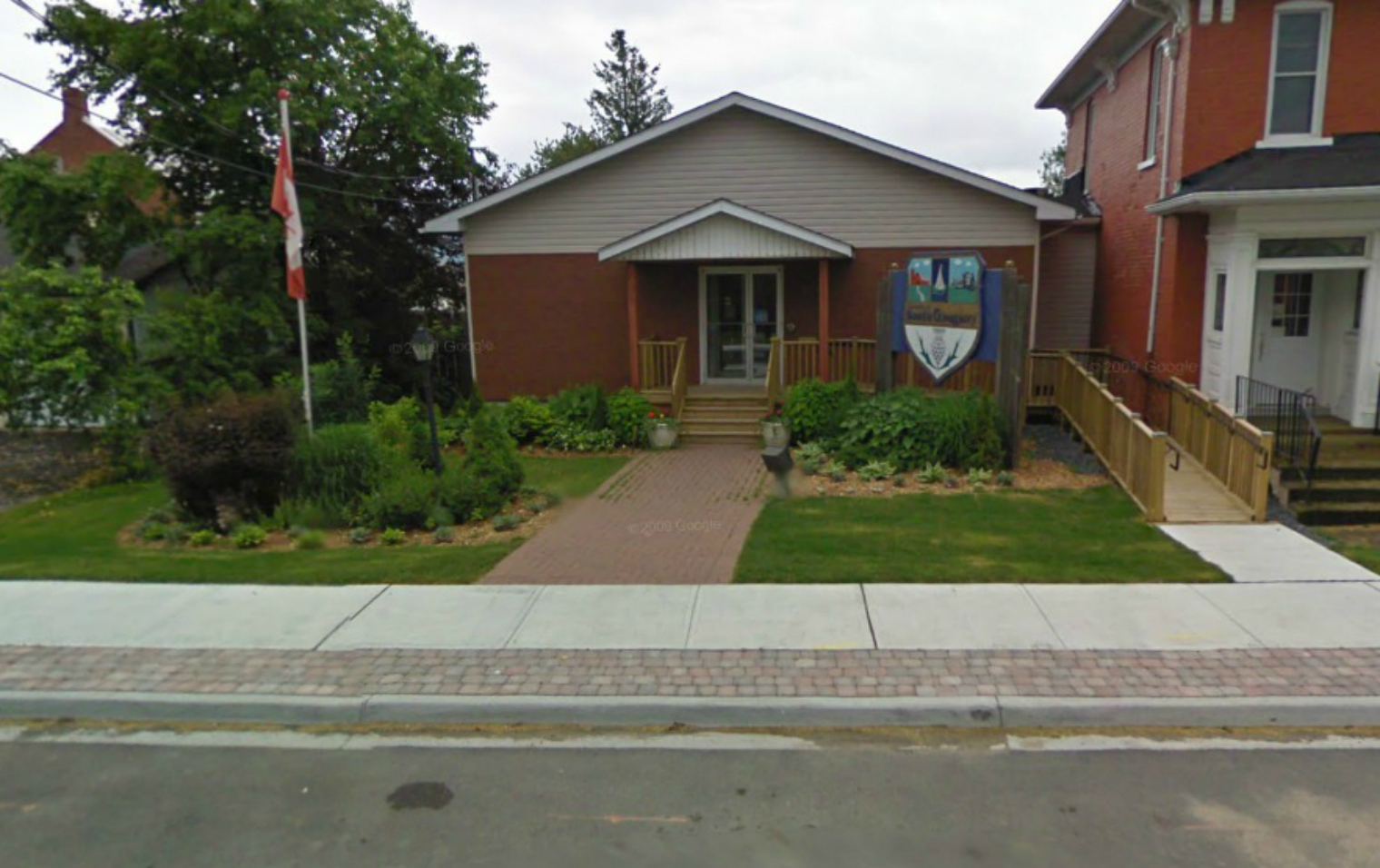 South Glengarry township hall to be closed for renovations