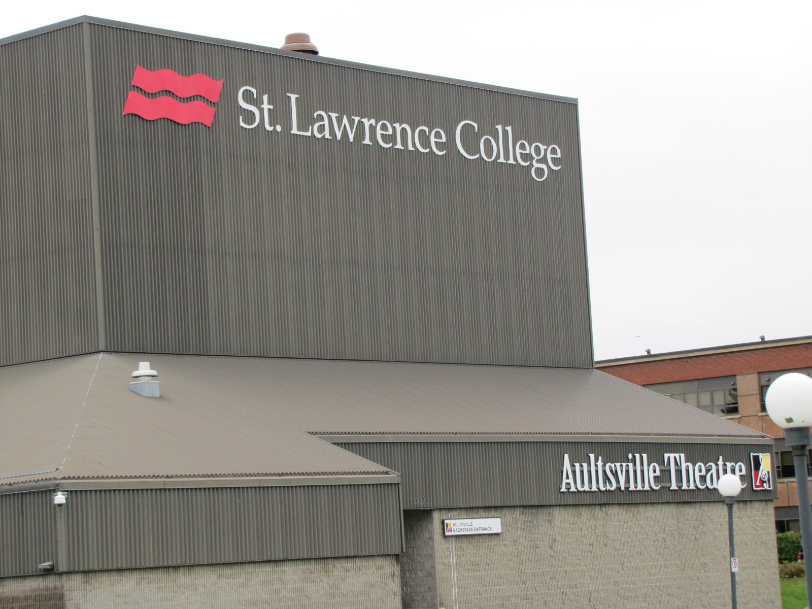 Broadway Stars Zoom into St. Lawrence College