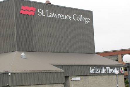 COVID-19 case at St. Lawrence College Cornwall Campus