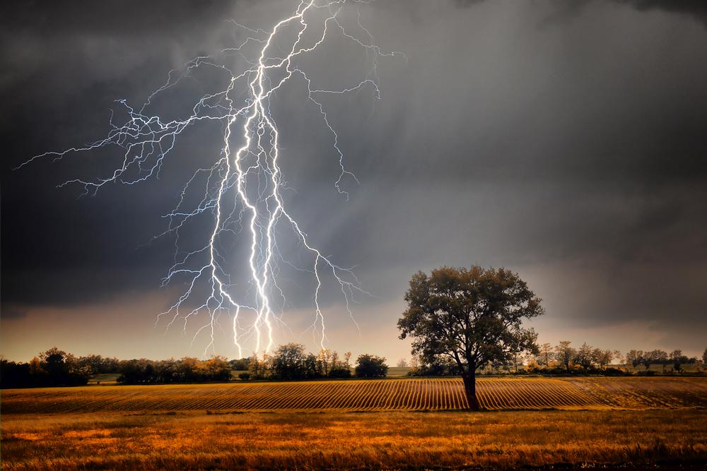 Tornado Warning for Cornwall 2019-07-20