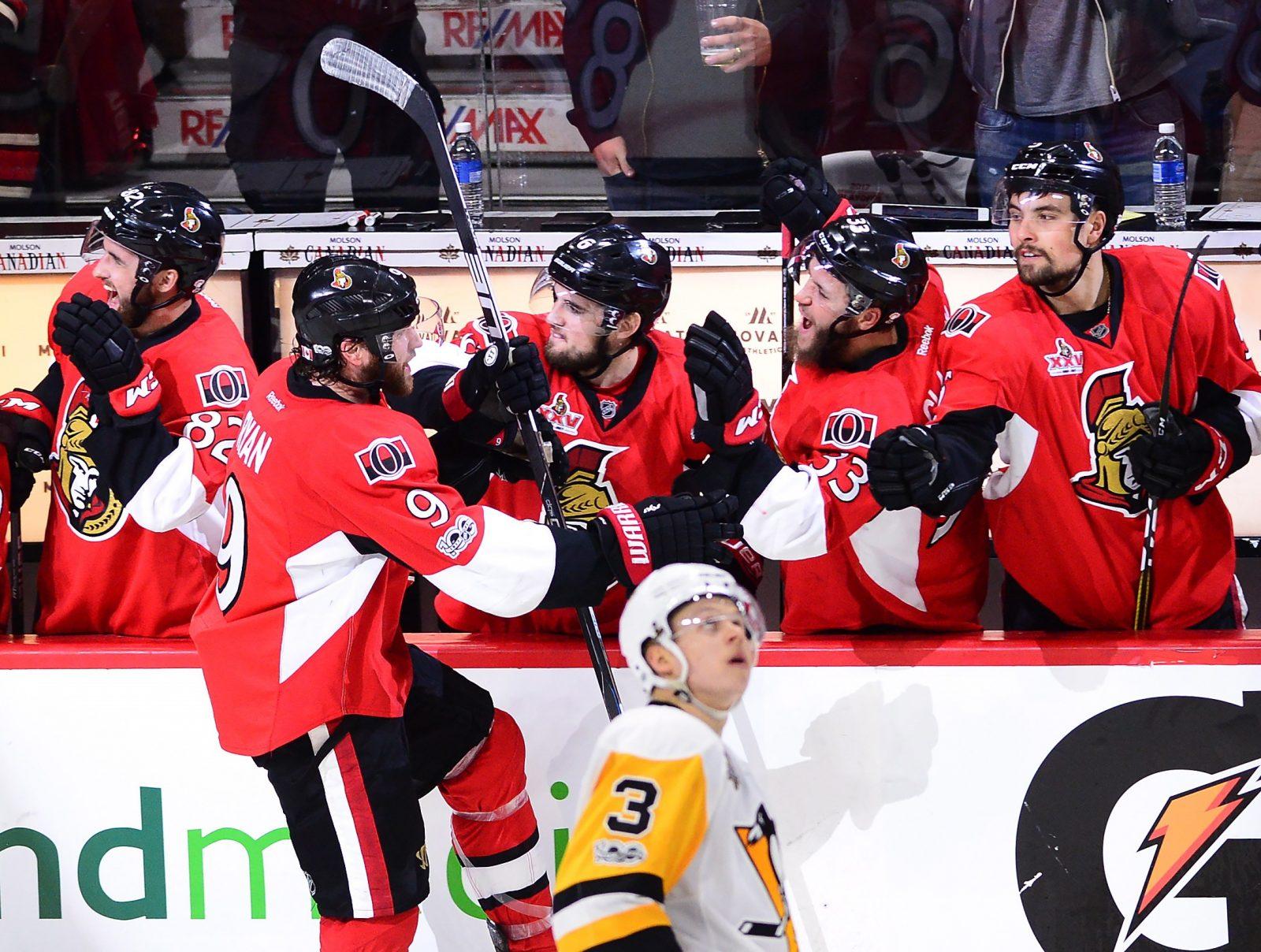 Ottawa Senators Hometown Tour coming to Cornwall Aug. 27