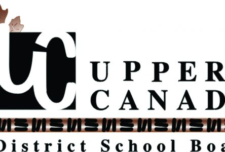 School board and MPP trade letters