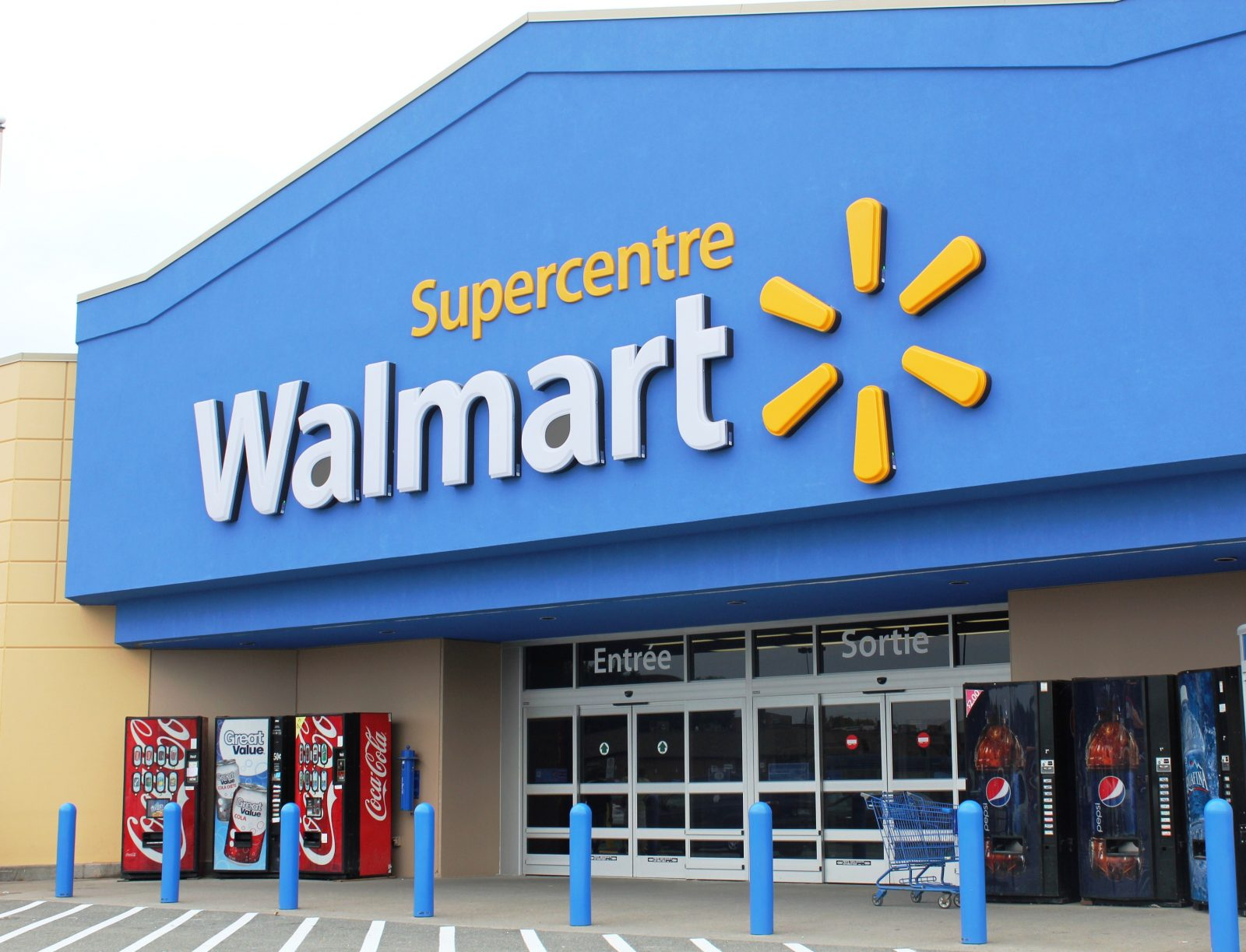 EOHU: Big box store treatment unfair to small businesses