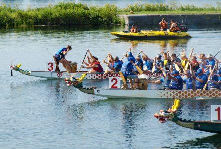 Cornwall Waterfest returns Aug. 10