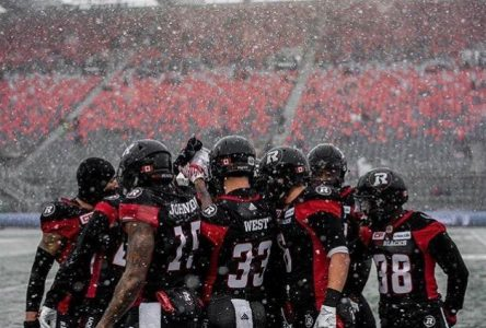 The Grey Cup will be making a stop in Cornwall