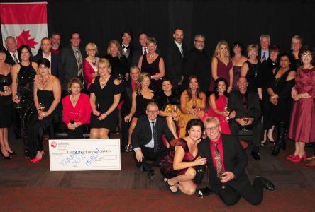Fifth Annual United Way Holiday Wine & Gourmet Tastings raises $63,000