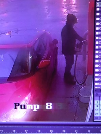 OPP search for North Glengarry gas thief