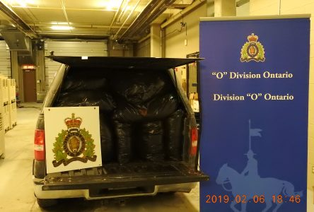CRTF seizes nearly 2 metric tons of tobacco