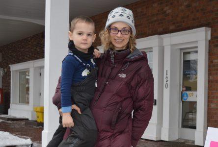 Local parent concerned with Autism Program changes