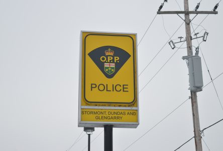 OPP stop 10 high speeders this past week