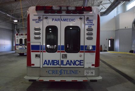 Paramedics to begin at home COVID-19 testing