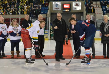Thirteenth annual Bishop Cup sets records